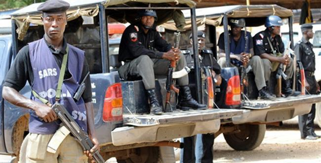 Police nab 22 armed robbers, criminals in Abuja