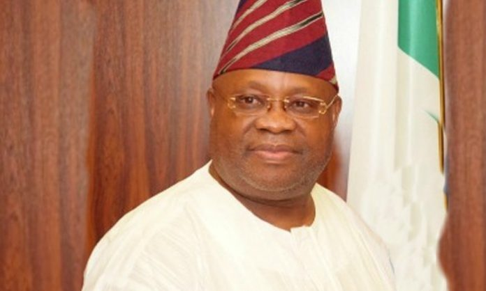 Ademola Adeleke PDP candidate in Osun election vows to contest result in court