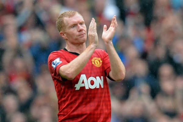 Legendary Paul Scholes: says Lionel Messi will not fit into Mourinho's Man United Squad