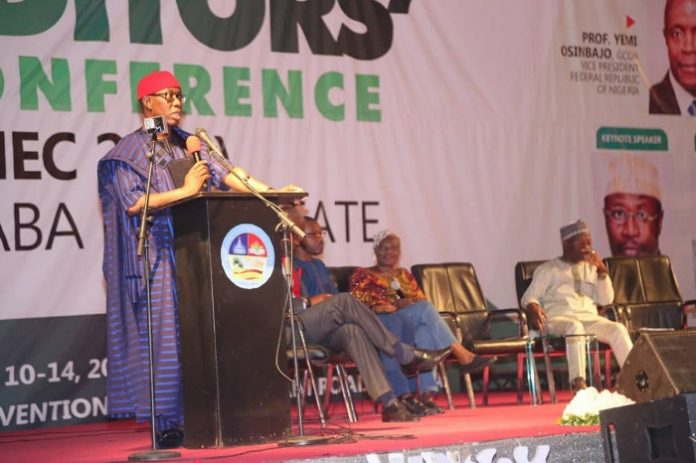 Okowa-at-the-NGE-Conference