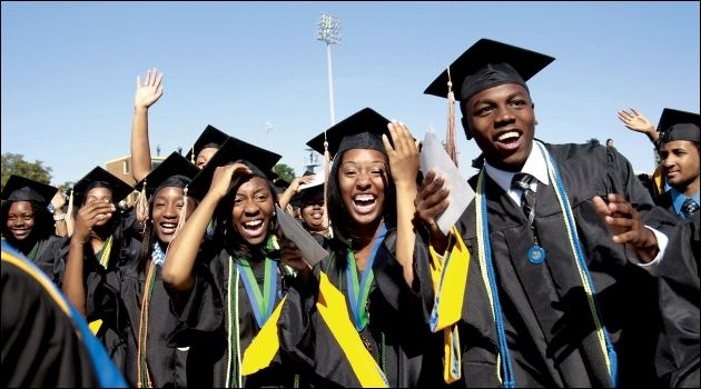 Students of Bells University as NUC approves more post graduate courses